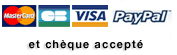 Méthode de paiement